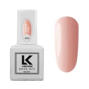 Gel-Polish-Cream-Pink-Lisa-Kon
