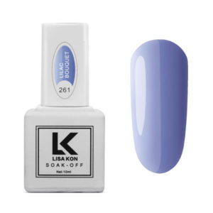 Gel-Polish-Lilac-Bouquet-Lisa-Kon