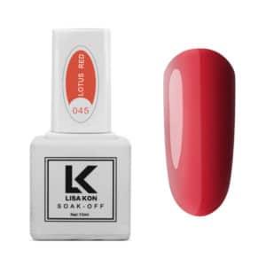 Gel-Polish-Lotus-Red-Lisa-Kon