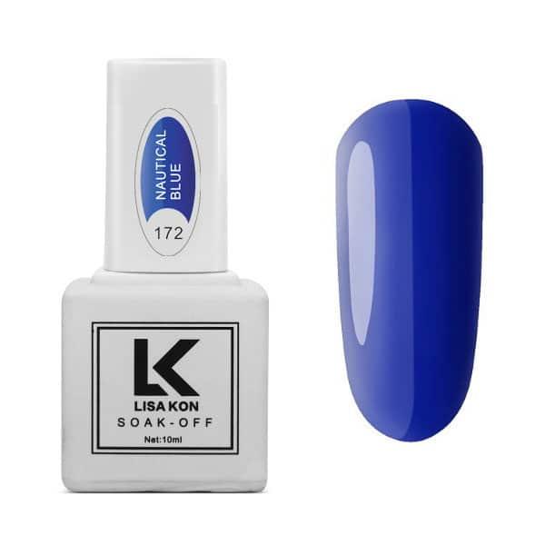 Gel-Polish-Nautical-Blue-Lisa-Kon