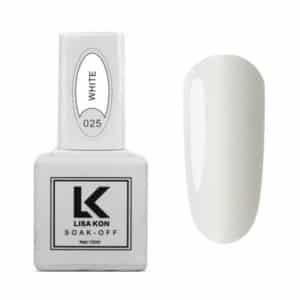 Gel-Polish-White-Lisa-Kon