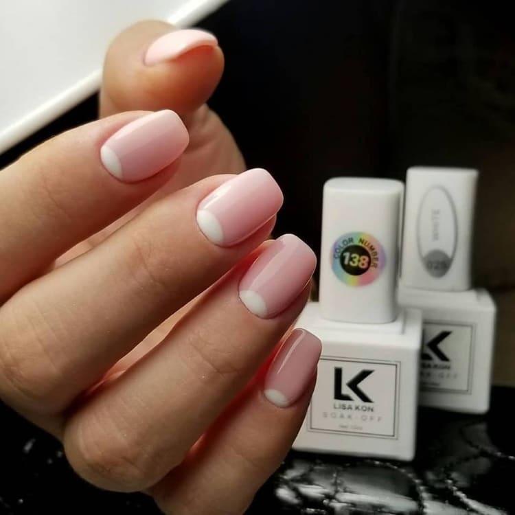 Raspberry-polish-nails