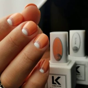milk-orange-nail-polish