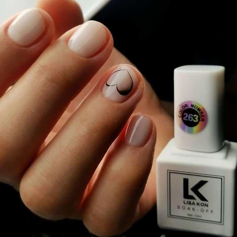 milk-white-nail-gel-polish